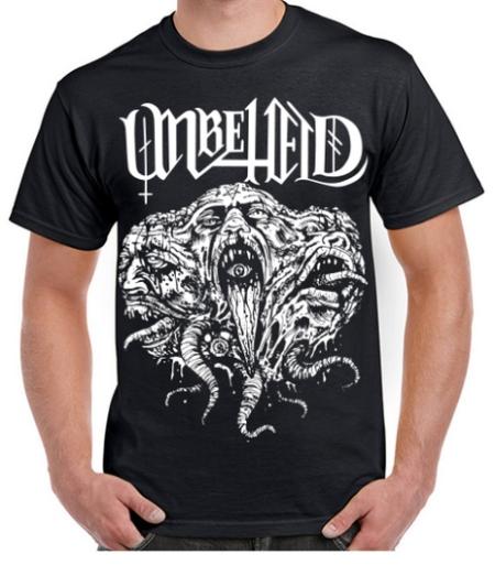 Unbeheldshirt